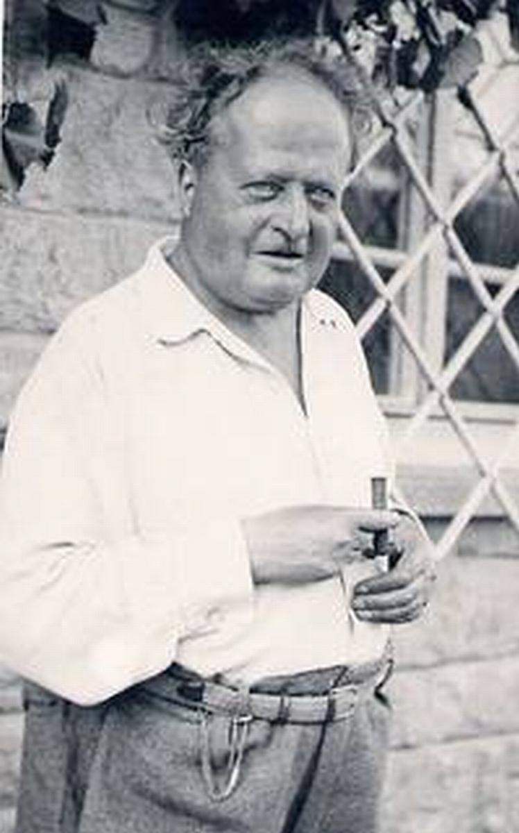 Hans-Heinrich-Ehrler